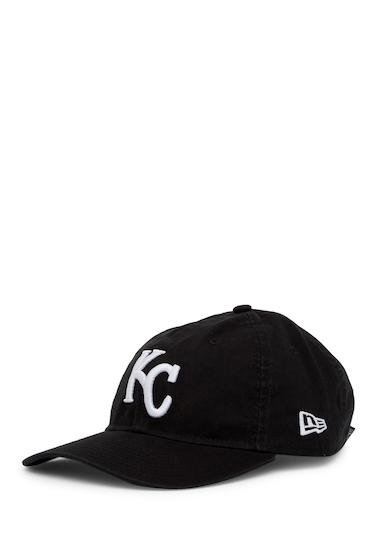 Accesorii Barbati New Era Cap Kansas City Royals Cap BLACK
