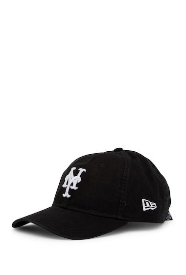 Accesorii Barbati New Era Cap New York Mets Cap BLACK