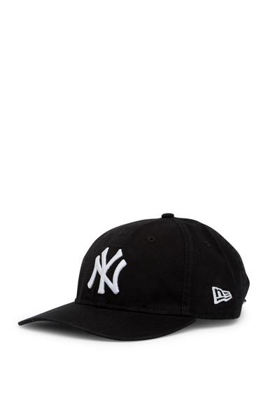 Accesorii Barbati New Era Cap New York Yankees Cap BLACK