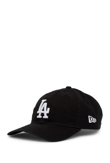 Accesorii Barbati New Era Cap Los Angeles Dodgers Cap BLACK