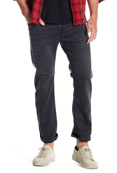 Imbracaminte Barbati Diesel Waykee Trousers BLACKDENIM