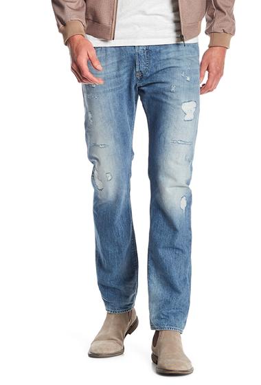 Imbracaminte Barbati Diesel Buster Trousers DENIM