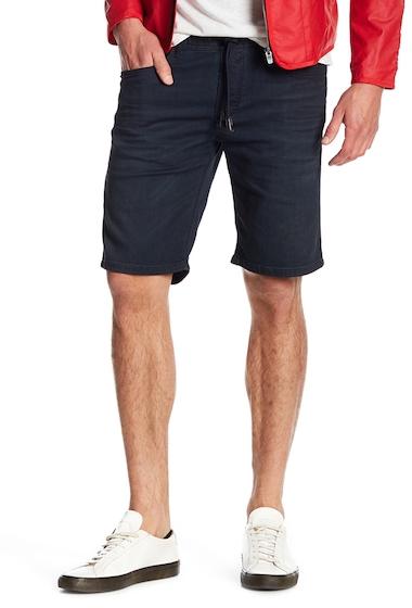 Imbracaminte Barbati Diesel Waykeeshort Knee Shorts DENIM