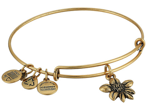 Bijuterii Femei Marc Jacobs Sacred Garden - Apple Blossom Bracelet Rafaelian Gold