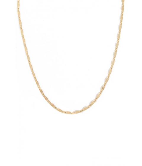 Bijuterii Femei Forever21 Tiered Dash Necklace GOLD