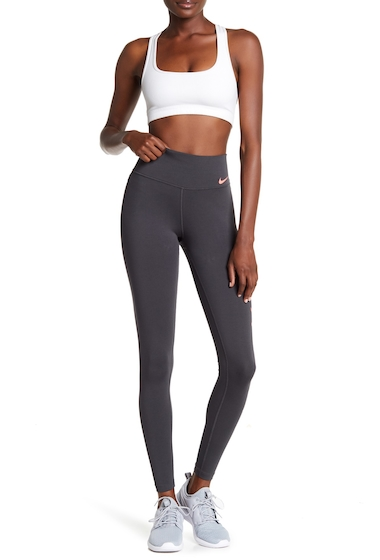 Imbracaminte Femei Nike Power Tights ANTHRAHOTPCH