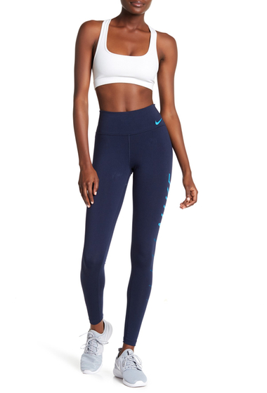 Imbracaminte Femei Nike Power Tights OBSIDNNEOTUQ
