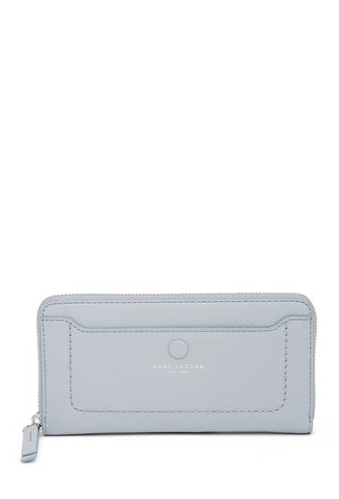 Genti Femei Marc Jacobs Standard Continental Wallet FROST