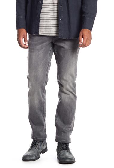 Imbracaminte Barbati HUDSON Jeans Blake Slim Straight Leg Jeans INK SLINGE