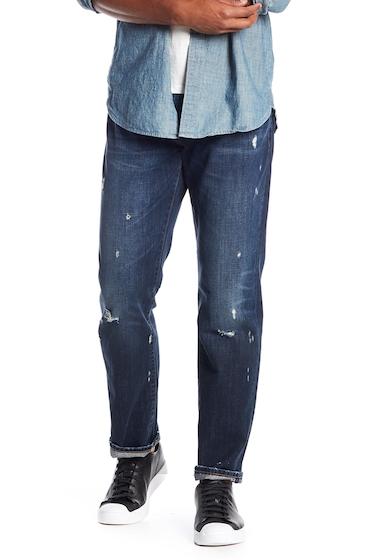 Imbracaminte Barbati Lucky Brand 221 Original Straight Leg Jeans - 30-34 Inseam JONES