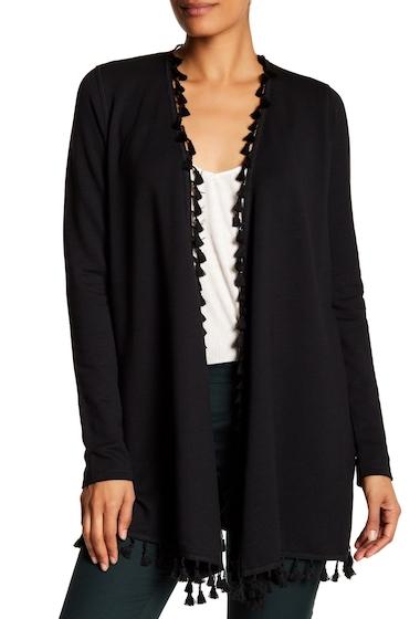 Imbracaminte Femei T Tahari Jenny Knit Sweater BLACK