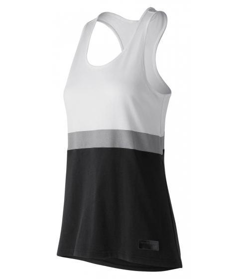 Incaltaminte Femei New Balance Womens NYC Marathon NB Athletics Novelty Tank Black with Grey
