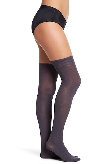 Accesorii Femei WOLFORD Louise Over-the-Knee Socks TAR
