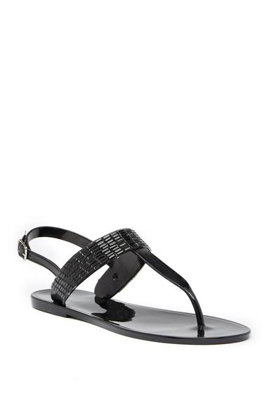 Incaltaminte Femei Dizzy Shine Thong Sandal BLACK