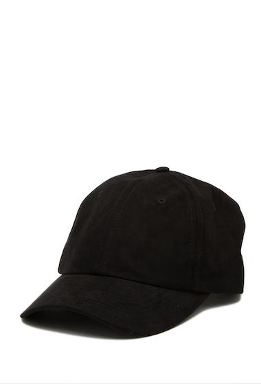 Accesorii Femei San Diego Hat Company Western Buckle Baseball Cap BLACK