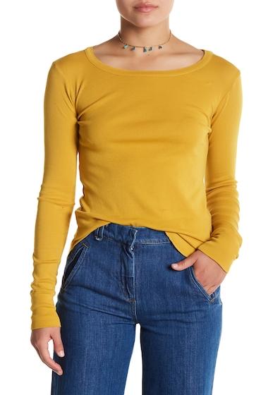 Imbracaminte Femei Chaser Basic Long SLeeve Top MGLD