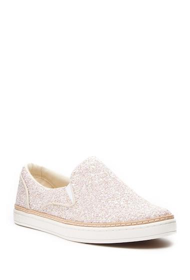 Incaltaminte Femei UGG Adley Chunky Glitter Slip On Sneaker PWDR