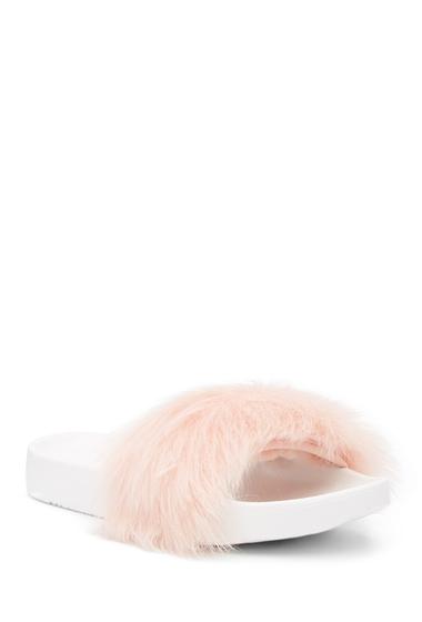 Incaltaminte Femei UGG Royale Genuine Fur Slide BPNK