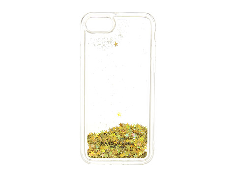 Accesorii Femei Marc Jacobs Floating Glitter iPhone 7iPhone 8 Case Gold