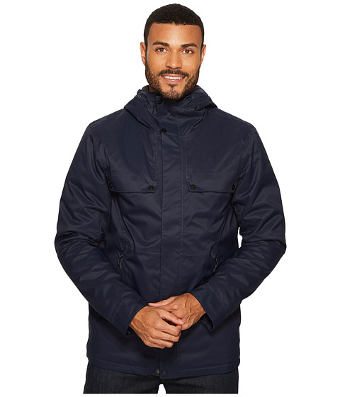 Imbracaminte Barbati The North Face Insulated Jenison Jacket Urban Navy