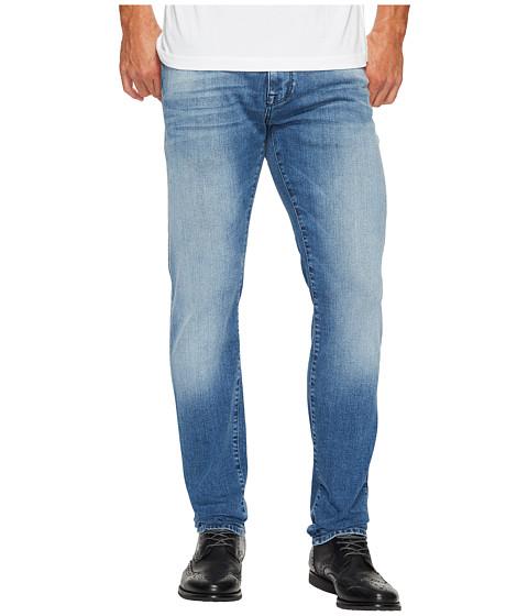 Imbracaminte Barbati Mavi Jeans Jake Regular Rise Slim in Mid Chelsea Mid Chelsea