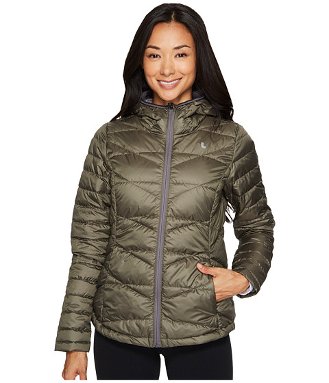 Imbracaminte Femei Lole Emeline Packable Jacket Mount Royal