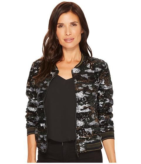Imbracaminte Femei Sanctuary Sequins Jacket Camo