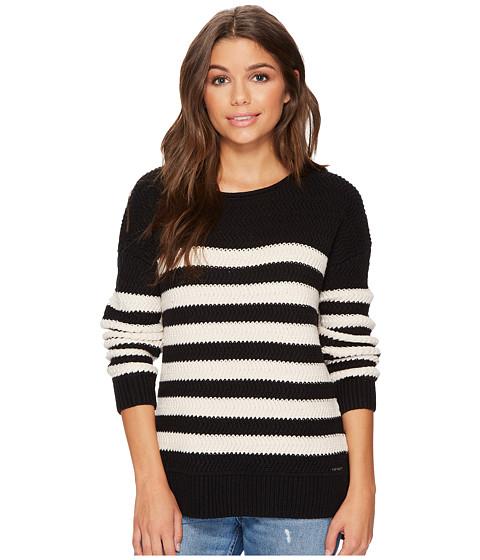 Imbracaminte Femei Rip Curl Coast of Maine Sweater Black