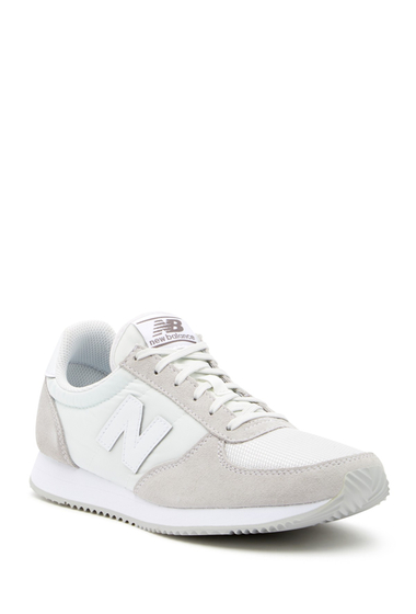Incaltaminte Femei New Balance 220WT Athletic Sneaker NIMBUS CLO