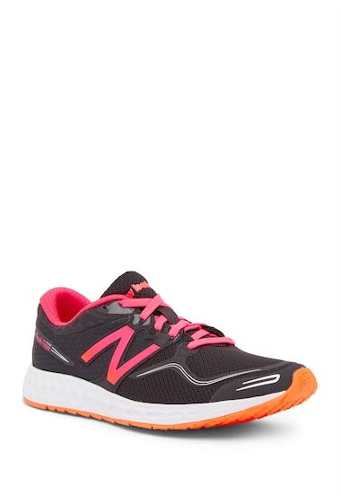 Incaltaminte Femei New Balance VNZV1 Athletic Sneaker BLACKPINK