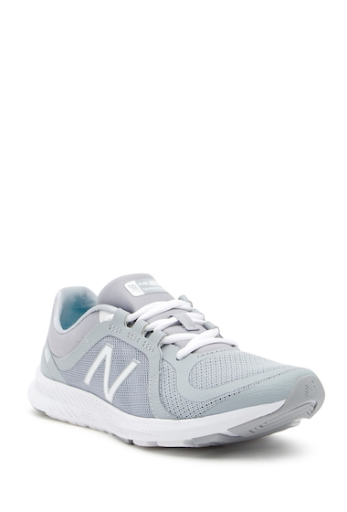 Incaltaminte Femei New Balance WX77SW2 Athletic Sneaker GREYWHITE