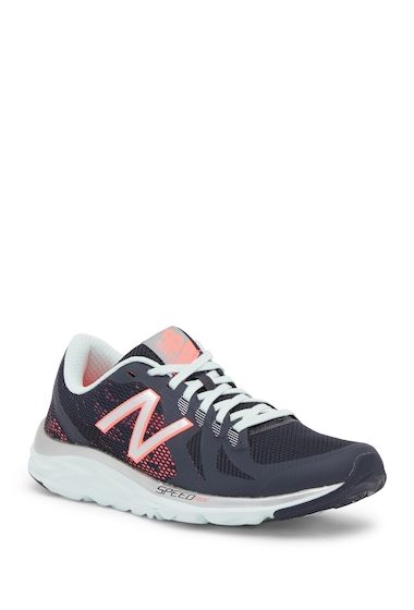 Incaltaminte Femei New Balance Speed 790V6 Athletic Sneaker OUTER SPAC