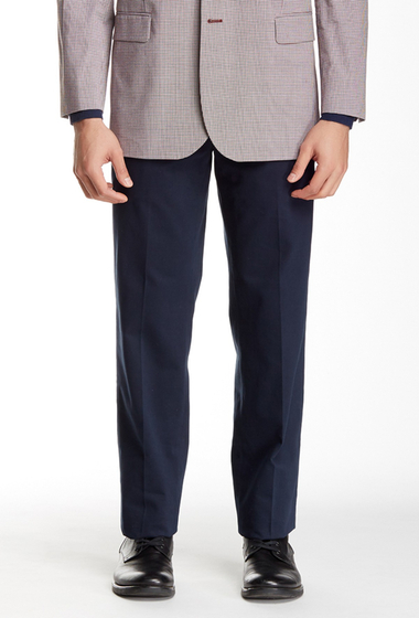 Imbracaminte Barbati Brooks Brothers Clark Advantage Chino Pants - 30-34 Inseam NAVY