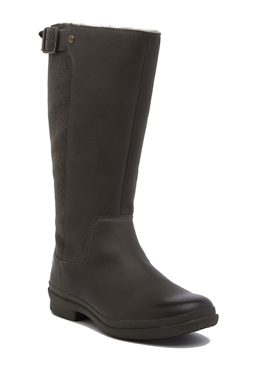 Incaltaminte Femei UGG Janina Waterproof UGGpure Lined Boot SLA