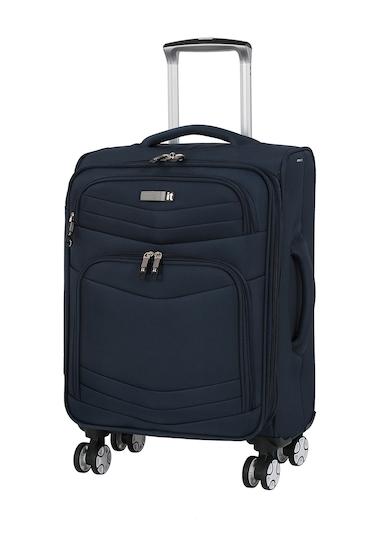 Genti Femei IT Luggage 22 Intrepid 8 Wheel with Expander DRESS BLUES