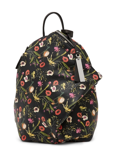 Genti Femei Vince Camuto Giana Small Leather Backpack OXFORD 02