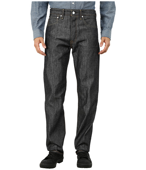 Imbracaminte Barbati Levi's 501reg Original Shrink-to-Fit Jeans Crispy Neppy