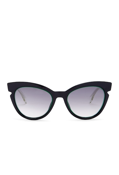 Ochelari Femei Fendi Womens 51mm Cat Eye Sunglasses 0N7T-DG