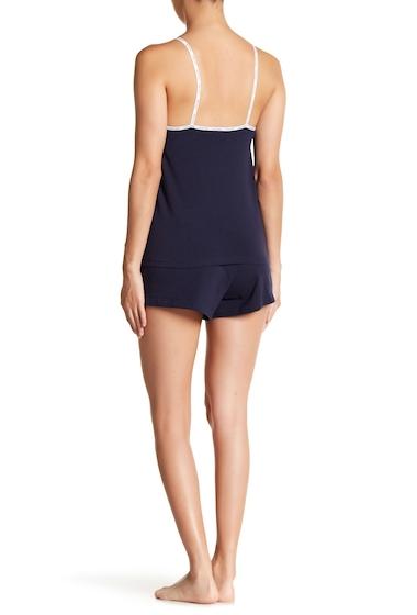 Imbracaminte Femei Calvin Klein Logo Sleepwear 2-Piece Set 0PP SHORELINE