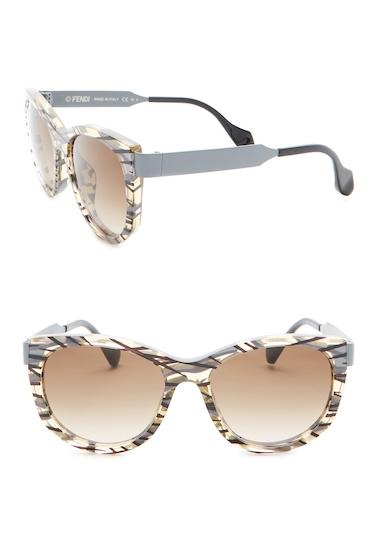 Ochelari Femei Fendi 54mm Cat Eye Sunglasses 0VDW-CC