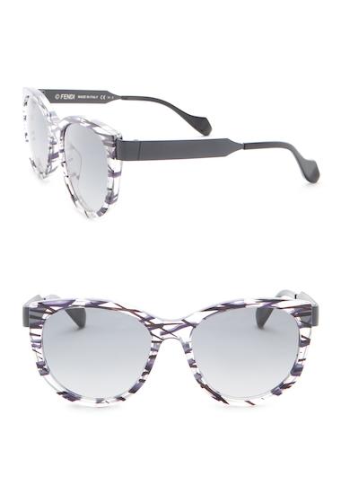 Ochelari Femei Fendi 54mm Cat Eye Sunglasses 0VDY-VK