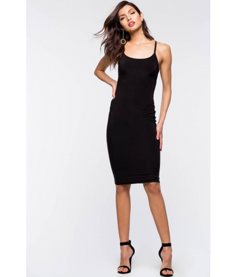 Imbracaminte Femei CheapChic Easy Does It Bodycon Dress Black