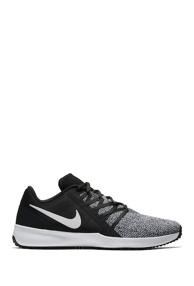Incaltaminte Barbati Nike Varsity Complete Training Sneaker 001BLACKWHITE
