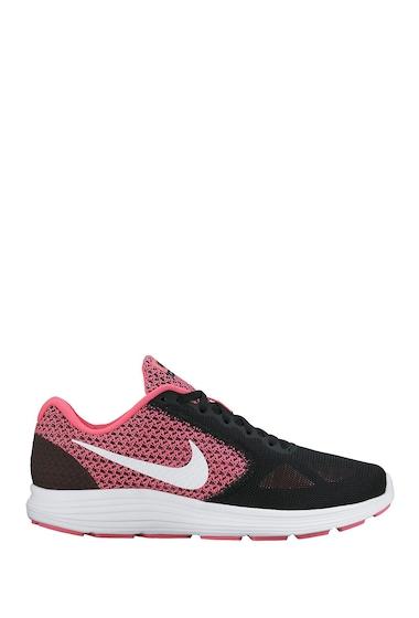 Incaltaminte Femei Nike Revolution 4 Running Sneaker HYPRPN-WHITE