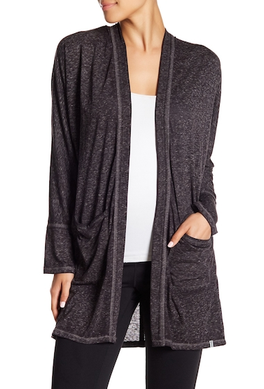 Imbracaminte Femei Marc New York Long Sleeve Knit Cardigan GREY