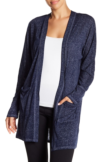 Imbracaminte Femei Marc New York Long Sleeve Knit Cardigan MIDNIGHT