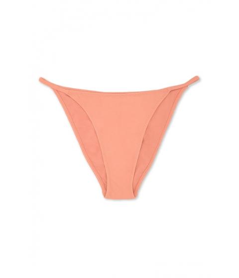 Imbracaminte Femei Forever21 Low-Rise Bikini Bottoms PEACH
