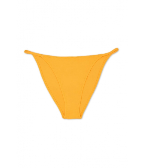 Imbracaminte Femei Forever21 Low-Rise Bikini Bottoms MARIGOLD