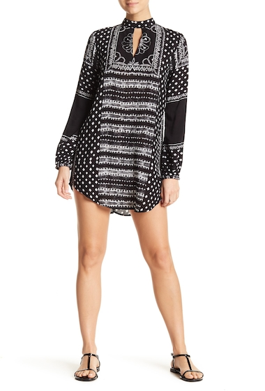 Imbracaminte Femei Rip Curl Silverstone Shift Dress BLK