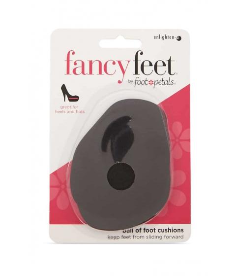 Incaltaminte Femei Forever21 Foot Petals Fancy Feet Ball of Foot Cushions BLACK